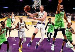 NBAde 2019/20 sezonu geri dönüyor