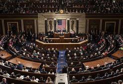ABD Temsilciler Meclisi için yeni karar Maske takmak zorunlu...