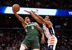 NBA geri dönüyor Eşi görülmemiş format...