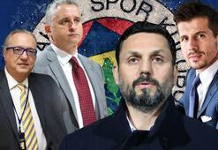 Futbol Erol Bulut-Emre Belözoğlu, basketbol Gherardini-Kokoskov ikilisine emanet