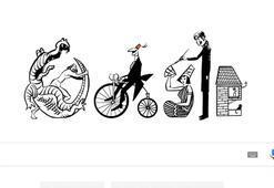 Google Turhan Selçuku unutmadı Turhan Selçuk kimdir, neden Doodle oldu