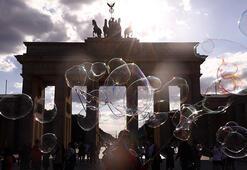 Almanyada vaka sayısı 210 bine dayandı