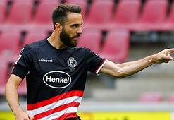 Transfer haberleri | Galatasaray, Kenan Karaman transferini bitirdi