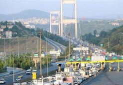 Bayramda köprü ve otoyollar ücretsiz mi 2020 Toplu taşıma bedava mı