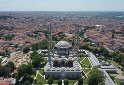 Selimiye Camii Kurban Bayramına hazır