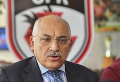 Mehmet Büyükekşi: Zorlu bir lig olacak