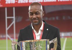 Antrenör Eddie Newtondan Trabzonspora önemli katkı