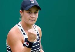 Avustralyalı tenisçi Barty, ABD Açıka katılmayacak