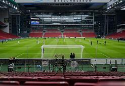 Son dakika | Kopenhag - Başakşehir maçı seyircisiz oynanacak