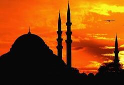Sabah namazı vakti | İmsak ne zaman, güneş kaçta doğuyor Sabah namazı kılınışı...