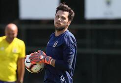 Son dakika | Fenerbahçede Erten Ersu ile yollar ayrıldı