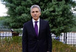TFF Başkanvekili Ali Düşmez: Gelecek sezon şartlar elverirse maçlar seyircili