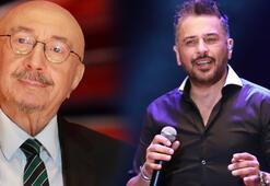 Özdemir Erdoğan ve Emre Altuğdan müzik ziyafeti