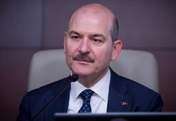 İçişleri Bakanı Soyludan Kurban Bayramı mesajı