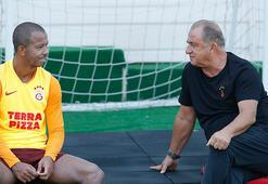 Galatasaray, Marianoya bu kliple veda etti...