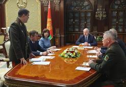 Rusyadan paralı askerlerin gözaltına alınmasına ilk tepki