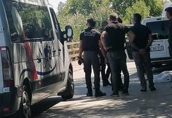 Ankarada Mogan Gölünde kadın cesedi bulundu