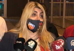 Son dakika | Kayserispor Başkanı Berna Gözbaşına 60 gün hak mahrumiyeti