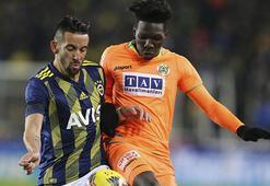 Son dakika transfer haberleri | Beşiktaş, Fabrice NSkala ile anlaştı