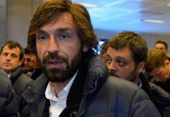 Pirlo, Juventus 23 Yaş Altı Futbol Takımının başına geçti