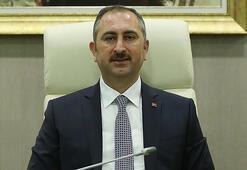 Adalet Bakanı Gülden Kurban Bayramı mesajı