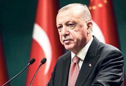 Bayram mesajında 'Doğu Akdeniz' vurgusu: Mücadelemiz zafere kadar
