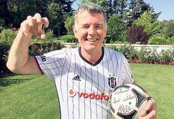 'UEFA şampiyonluğu hayırlı olsun'