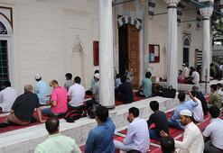 Japonyada Müslümanlar Kurban Bayramı'nı kutluyor