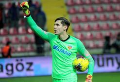 Transfer haberleri   Galatasarayda Okan gidiyor, Silviu Lung geliyor