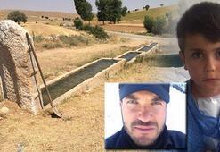 Babası gözleri önünde ölen İzzeti taş attığı için öldürmüş