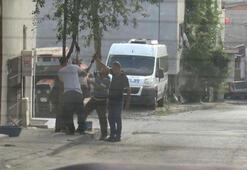 İstanbul sokaklarında kaçak kurban kesimleri