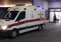 Son dakika... İzmirde yüzbaşı, 4 yaşındaki kızını öldürüp, intihar etti
