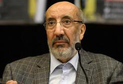 AK Parti, Abdurrahman Dilipaka dava açmaya hazırlanıyor