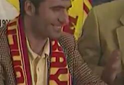 Galatasaraydan Gheorghe Hagi paylaşımı...