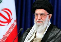 Hamaney: ABDnin hedefi İran ekonomisini çökertmek