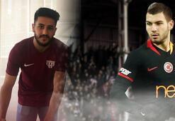 Son dakika | Bandırmaspor, Galatasaraydan iki transfer birden açıkladı