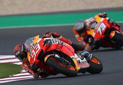 MotoGPde 3 yarış daha iptal edildi