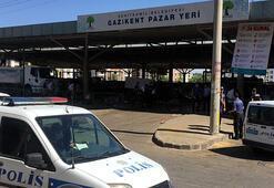 Gaziantepte kurban derisi kavgası: 2'si ağır 5 yaralı