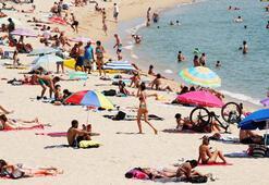 Almanya İspanyanın üç bölgesini riskli ilan etti