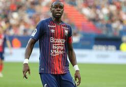 Son dakika transfer haberleri | Süper Lig kulüpleri, Prince Oniangueyi paylaşamıyor