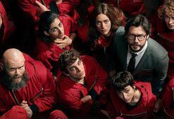La Casa De Papel 5. sezon fragmanı yayımlandı mı - La Casa De Papel  yeni sezon ne zaman başlayacak