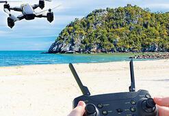 Drone keyfi