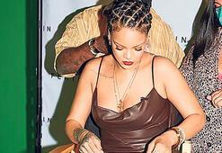 Gladyatör Rihanna