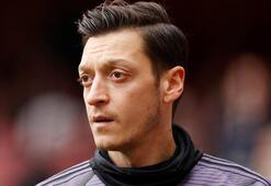 Arsenal, Mesut Özili gözden çıkardı Türkiye için izin...