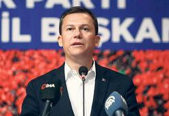 Şahin: AK Parti olarak  Dilipak'a dava açacağız