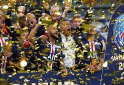 Fransa Lig Kupası PSGnin