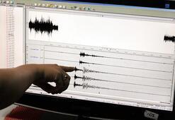 Son dakika...Akdenizde deprem AFADdan açıklama