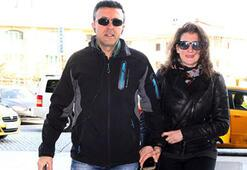 Atılgan Gümüş 16 yıllık eşinden boşanıyor