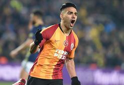 Inter Miami taraftarı Radamel Falcaoyu istiyor