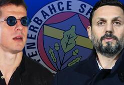 Son dakika transfer haberleri | Fenerbahçe transferi bitirdi İmza an meselesi...